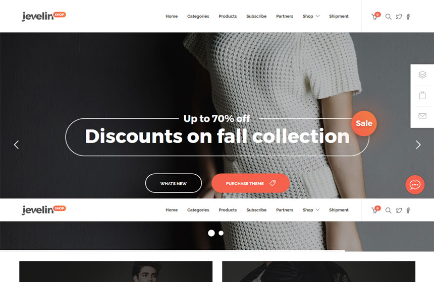 Jevelin-Popular-wordpress-Themes