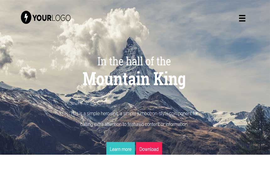 Mountain-King