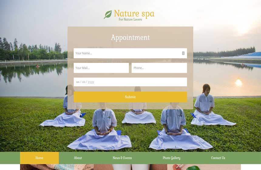 Nature-Spa