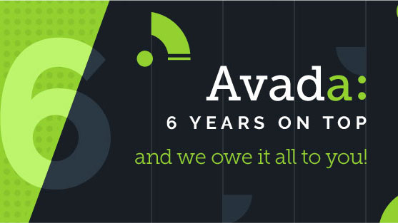 avada_6years_on_top